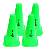 Training Traffic Cone (4 Pack)