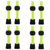 Packs of Elastic Lock Shoelaces For Running & Triathlon - UK SELLER !