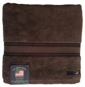 U.S Polo Association Premium Zero Twist Bath Towel