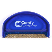Sweater Comb for De-pilling Sweaters & Other Fabrics - De-fuzzing and lint removal to refresh your clothes