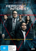 Person of Interest Season 3Disc [5 Discs] [Region 4]