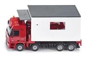 Siku 3544 Portacabin transporter by Siku