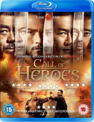 Call of Heroes [Regions 1,2,3] [Blu-ray]