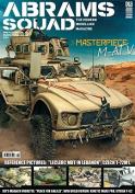 Abrams Squad 08 working AFV model magazine The Modern Modelling Magazine