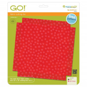 AccuQuilt GO! Rag Quilting Square 22cm Cutting Die
