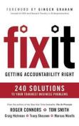 Fix It [Audio]