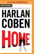 Home (Myron Bolitar Mysteries  [Audio]