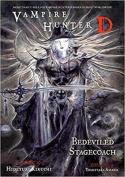 Vampire Hunter D Vol. 26