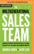 The Multigenerational Sales Team [Audio]