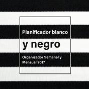 Planificador Blanco y Negro [Spanish]