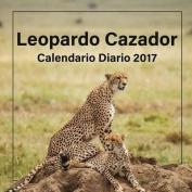 Leopardo Cazador [Spanish]
