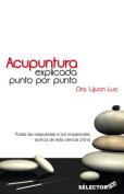Acupuntura [Spanish]