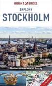 Insight Guides Explore Stockholm