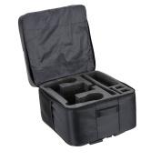 Goolsky Waterproof Portable Carrying Shoulder Bag Backpack Case for Parrot Bebop Drone 3.0 RTF Version