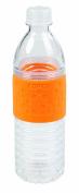 Copco 2510-2183 Chevron Hydra Bottle, 500ml, Neon Orange Dots