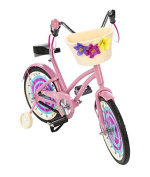 Our Generation Anywhere You Cruise Doll Bicycle - for 18 Dolls by Our Generation