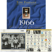 1966 Time Passages Yearbook - 50th Birthday and 50th Anniversary