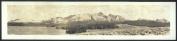 Photo Sawtooth Mountains near Stanley, Idaho 1936
