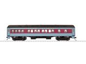 Lionel LNL658019 HO Passenger Car Set, Polar Express