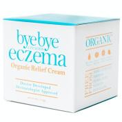 Bye Bye Eczema - Organic Dry Skin Cream