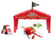 Disney Planes El Chu Tent Pitty Gift Set