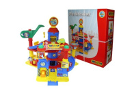 Wader Quality Toys Park Tower 4-Floor Set