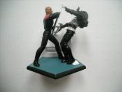 Star Trek Deep Space Nine Sisko Miniature Diorama by Applause