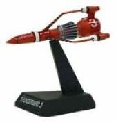 New Century alloy mini Thunderbird No. 3
