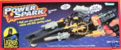 Power Spark Accessory Kit Legends of Batman Action Vehicle Ages 8+ By Kenner