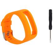 Creazy Fashion Sports Silicone Band Strap Bracelet For Garmin Vivosmart HR