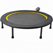90cm Portable Durable Steel Frame Circuit Trainer Trampoline