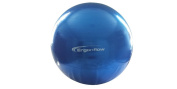 Exercise Ball - Yoga Ball - Swiss Ball Anti-burst Material - Rated for 540kg - For Exercise and Postural Training - Comes with Pump