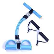 LANYOS New Hot Fitness Exercise Equipment Sit-up Exercise Device Training Abdominal