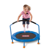 Little Tikes 0.9m Trampoline