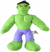 Marvel Avengers Assemble 33cm Hulk plush toy stuffed animal