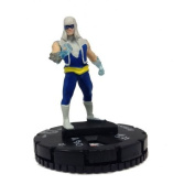 Heroclix DC The Flash #038 Captain Cold Figure Complete with Card