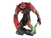 MOTU - CLAWFUL RESIN STATUE [Toy] [Toy] by NECA