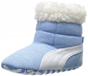 Puma Baby Boots Fur Winter Boot