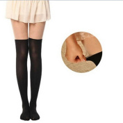 Women Stockings, Xinantime High Knee Socks Sheer Pantyhose Mock Stocking