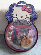 Hello Kitty Crafts Beads and Braids Custom Jewellery Kit