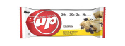Yup Brands B-UP Bars, Chocolate Chip Cookie Dough, 12 bars, 70ml each