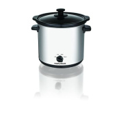 Morphy Richards 460006 Round Slow Cooker - 3.5 L