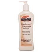 Palmers Cocoa Butter Formula Natural Bronze Gradual Tanning Moisturiser x 2
