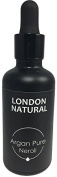 London Natural Argan Pure Neroli - Organic Argan Oil