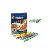 Crayons Made with Soy [Set of 4] Size