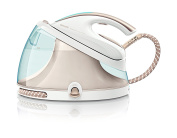 Philips GC8651/10 PerfectCare Aqua Pressurised Steam Generator Iron, 2.5 L, 2400 W