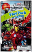 Marvel Avengers Assemble Grab & Go! Play Pack