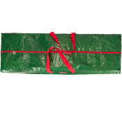 Zober Extra Large Christmas Tree Bag - Artificial Christmas Tree Storage for Trees up to 9' Tall - Also Accommodates Holiday Inflatables   65 x 15 x 30 …