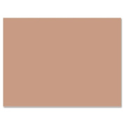 SunWorks Construction Paper, 26kg., 9 x 12, Light Brown, 50 Sheets/Pack, PK - PAC6903