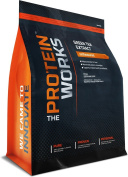 The Protein Works 250 g Unflavoured Premium Grade Green Tea Extract Powder